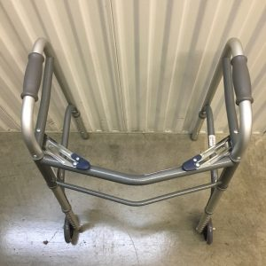 ProBasics Deluxe 2 Button Adult Walker
